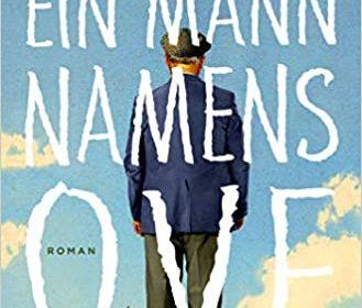 Ein Mann namens Ove - ein Roman von Fredrik Backmann, in dem es ums Verzeihen geht.